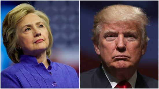 Hillary Clinton vs. Donald Trump Debate Preview: The Celebs, Snapchat Filters and Super Bowl Ratings?