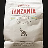 Pick Up: Tanzania Coffee ($8)