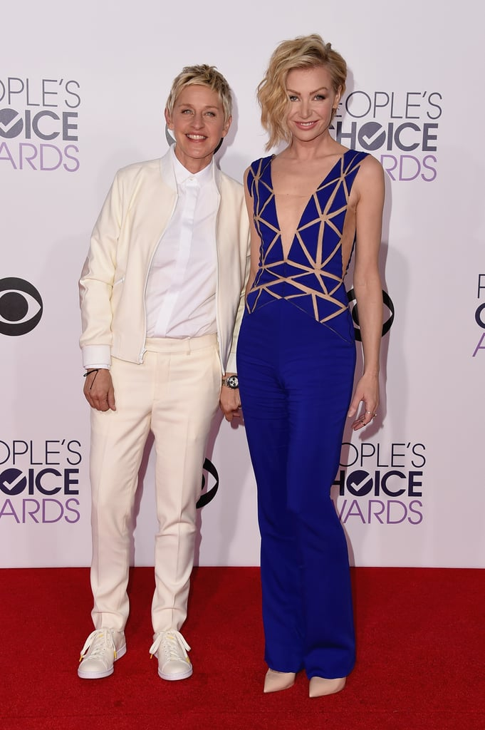 People's Choice Awards go on amid fires: 'People need ...