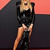 Heidi Klum at the 2019 MTV VMAs