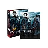 Harry Potter and the Goblet of Fire 500-Piece Jigsaw Puzzle