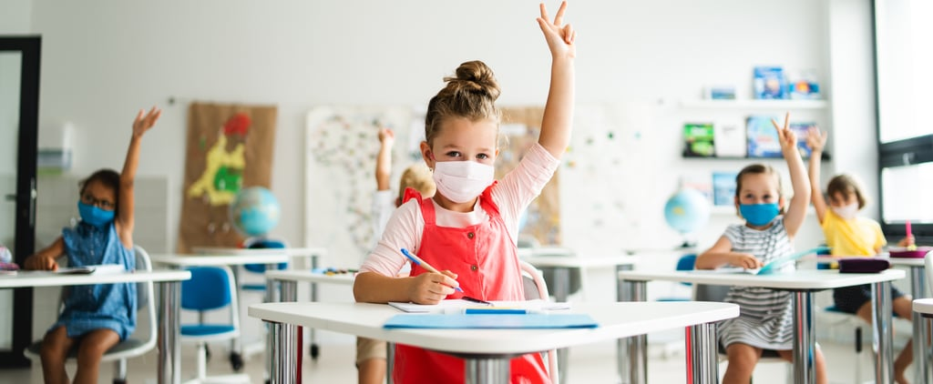 CDC Scientists on Students Returning to In-Person Schooling