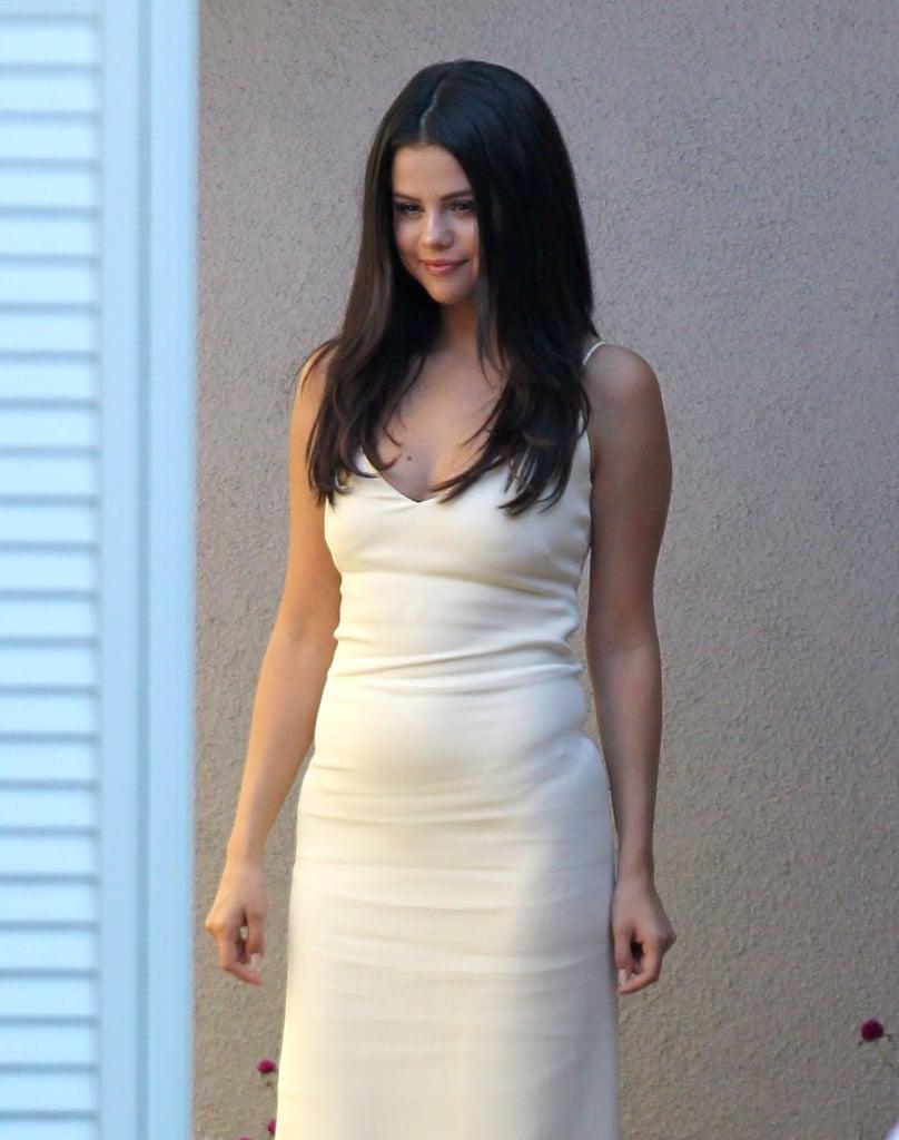 Celebrities at Jennifer Klein's Summer Party 2015 | Photos