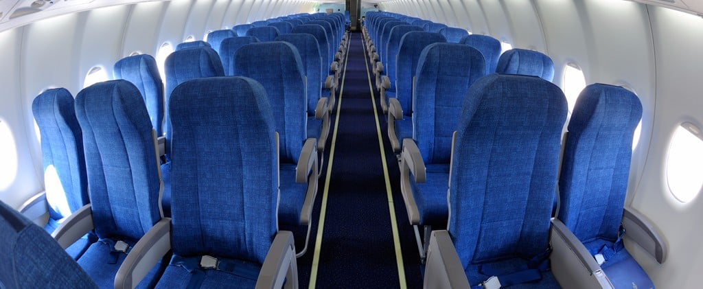 1 Life-Changing Airplane Hack From Someone Who Flies First Class Often
