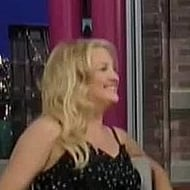 Video: Kate Hudson on David Letterman