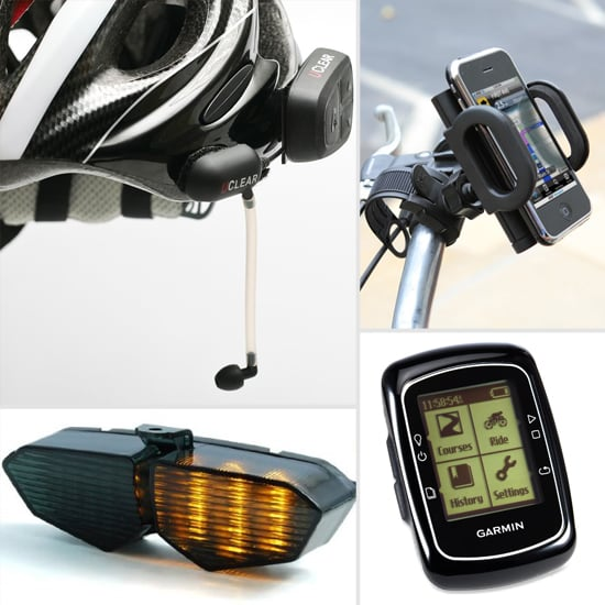 7 High-Tech Finds For Your Bike