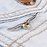 Golden Snitch Pin