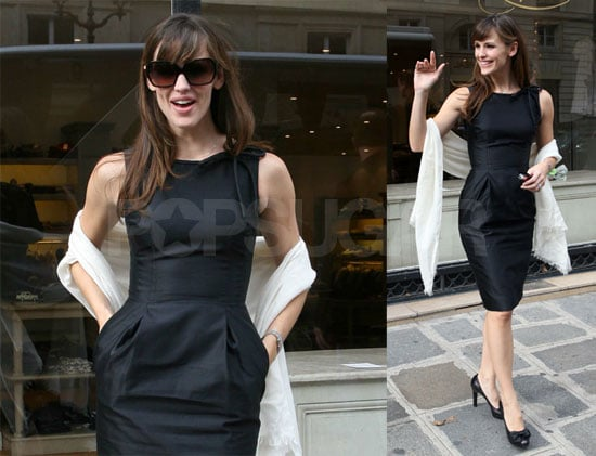 Jennifer Garner Is Bigger Than Her Dreams
