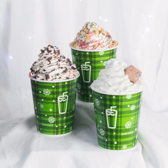 Shake Shack New Holiday Shakes 2017