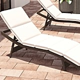 Fortenberry Indoor/Outdoor Chaise Lounge Cushions