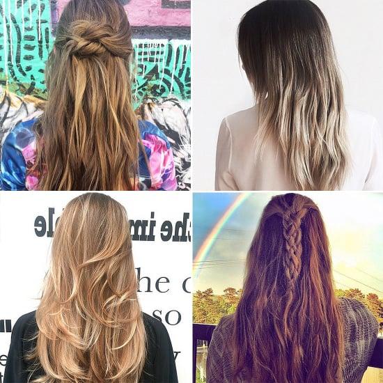 Beachy Wavy Hair on Instagram