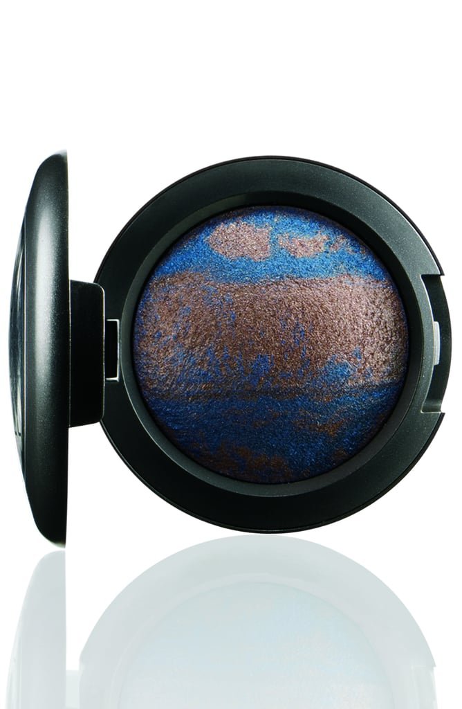 Mineralize Eye Shadow in Bossa Blue, $40