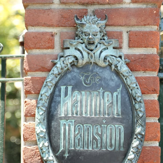 Why the Haunted Mansion Is the Best