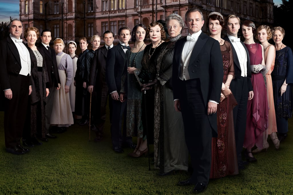 Downton Abbey One win:  Outstanding music composition for a series  Source: BBC America