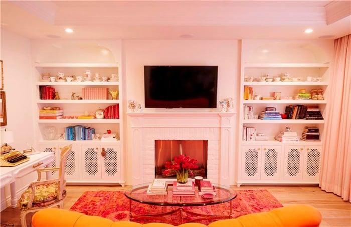 Funky 1970s Living Room Photo - Living Room Designs ...