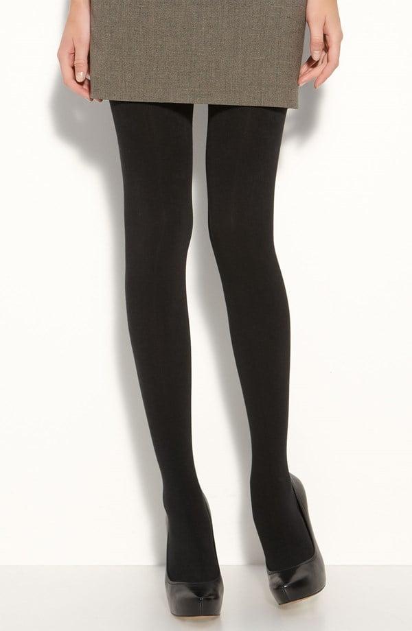 Donna Karan Luxe Layer Tights