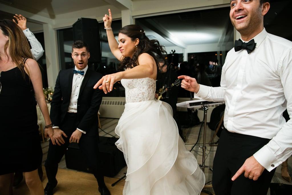 Actually Have Fun at Your Wedding