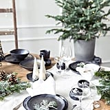 Tablescapes: Dark and Sophisticated