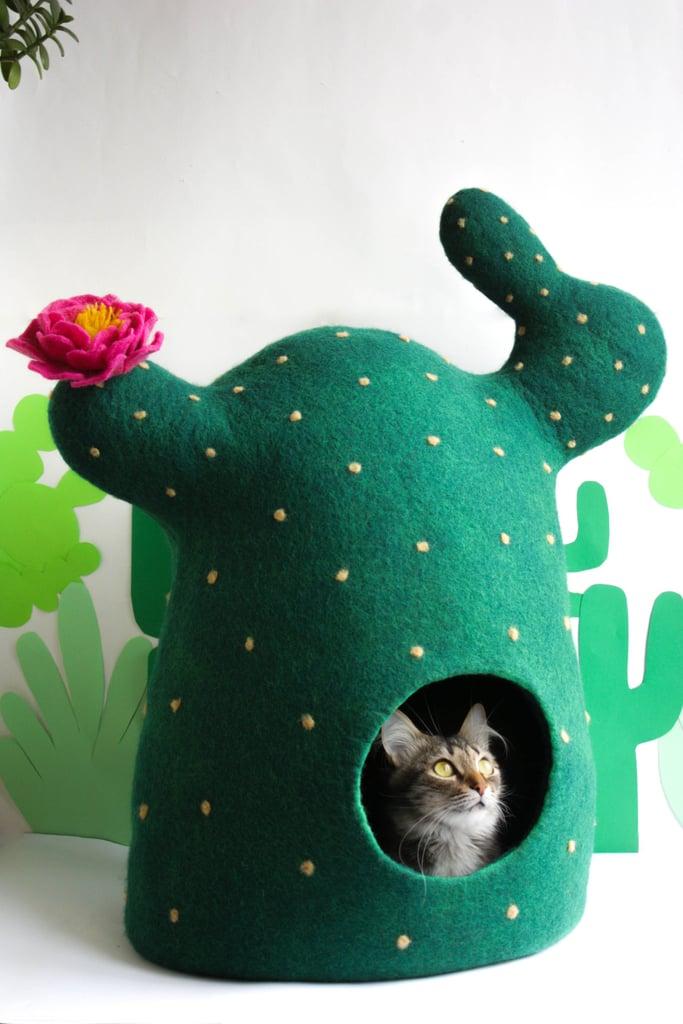 Etsy MeowFelt Cat Beds