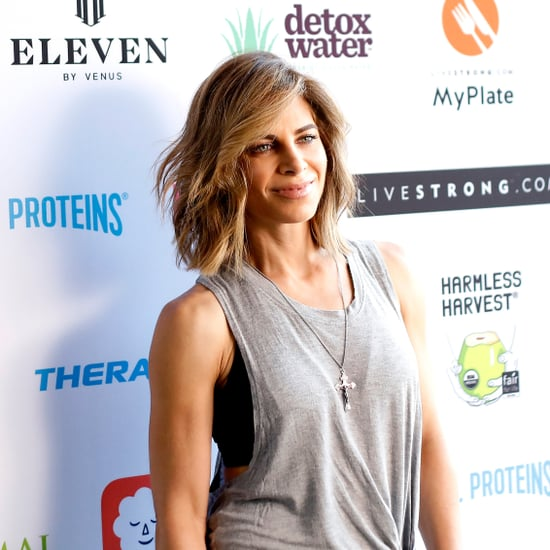 Jillian Michaels's Tips For Gaining Muscle