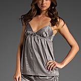 Juicy Couture Satin Cami PJ Set ($78)