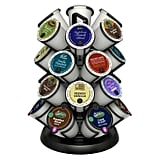 Java Concepts Deluxe Coffee Carousel Pod Holder For K-Cups