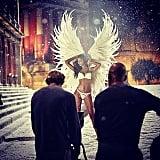 Lais Ribeiro Is Officially a Victoria's Secret Angel