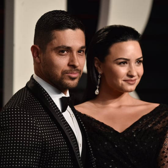 Wilmer Valderrama Reaction to Demi Lovato Overdose