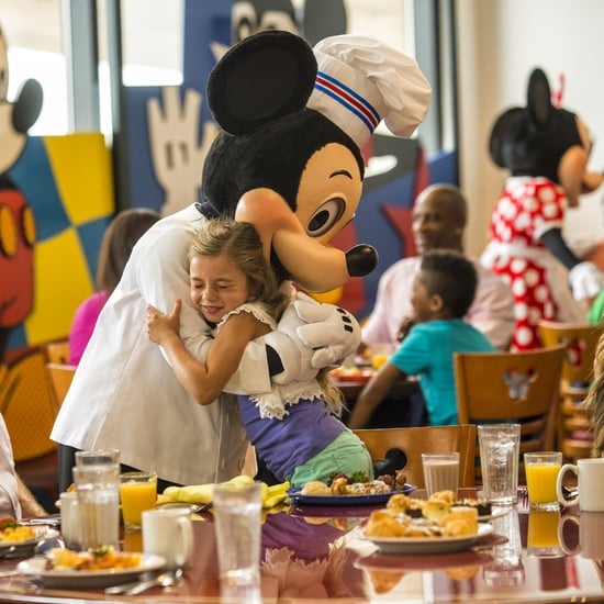 Disney World Is Offering a Free Dining Plan For Summer 2020