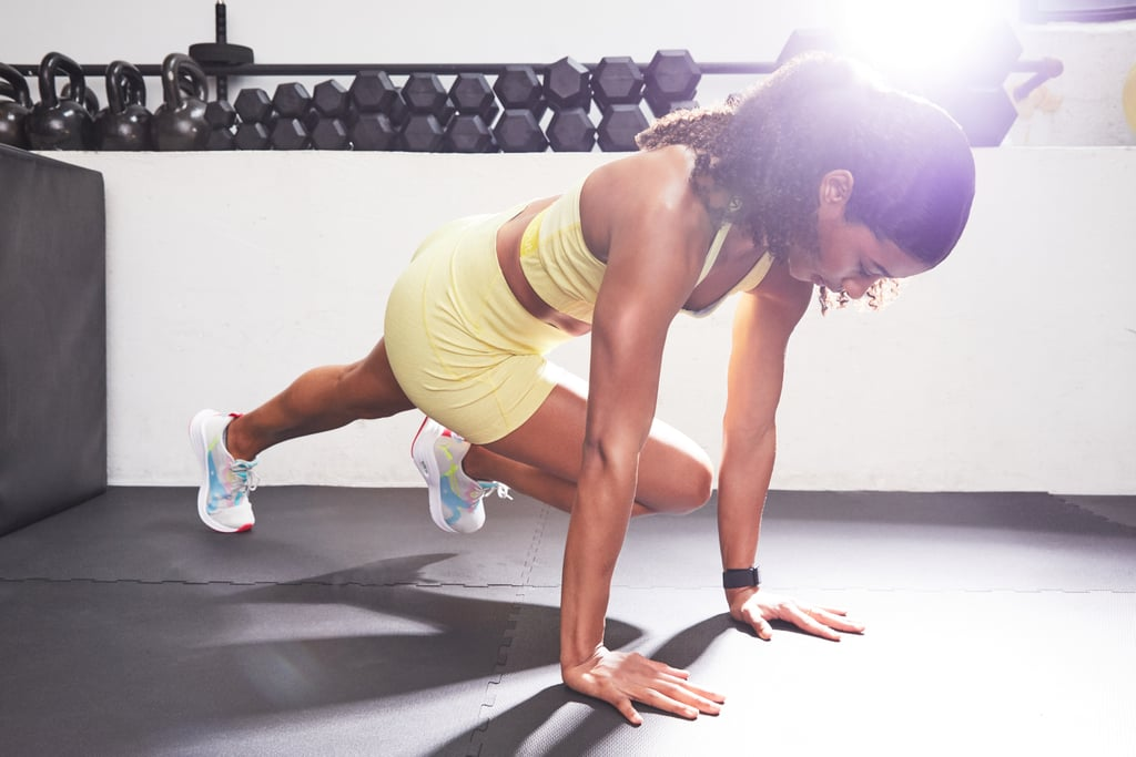 Trainer's Favorite Core Stability Exercises