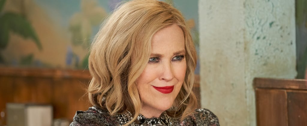 Why Catherine O'Hara Deserves an Emmy For Schitt's Creek