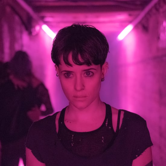 What Is Lisbeth Salander Like in Girl in the Spider's Web?