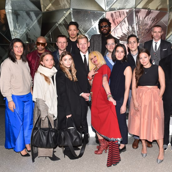 See This Year's CFDA Award Nominees!