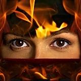 The Fire Facial