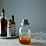 Mason Jar Shaker