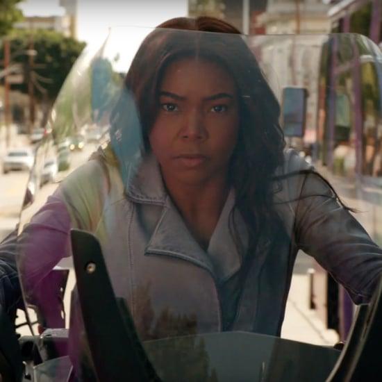 LA's Finest TV Show Trailer
