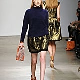 Karen Walker Runway Fall 2012