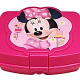 Disney Minnie Mouse Kids Sandwich Box Lunch Box