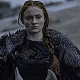 Theory: Will Sansa Tell Off Jon For Bending a Knee?