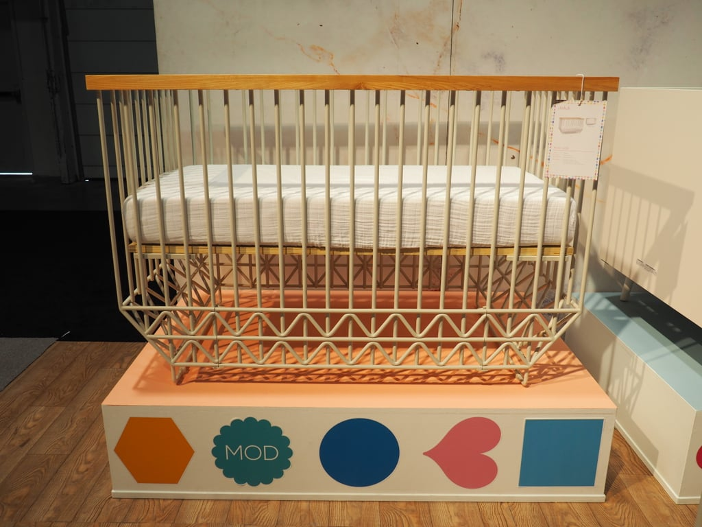 Ubabub Mod Crib