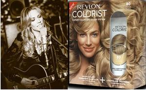 Revlon Colorist Will Not Fade Away!