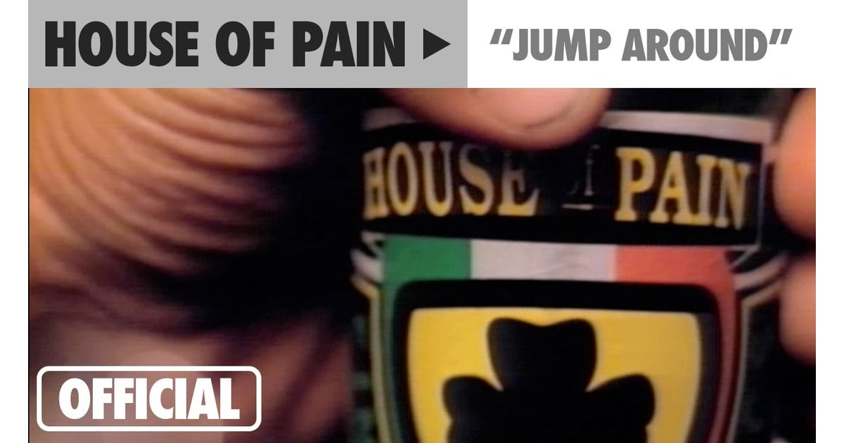 Jump around by house of pain best 39 90s dance songs for Best 90s house tracks