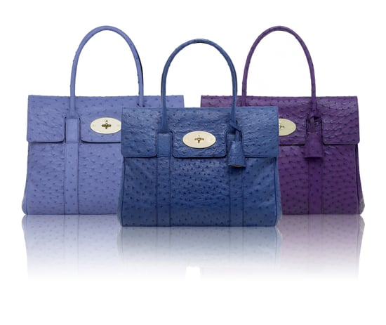 Mulberry Launches U.S Ecommerce