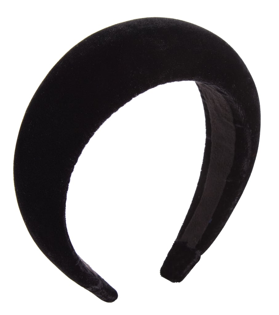 V by Very Velvet Padded Headband