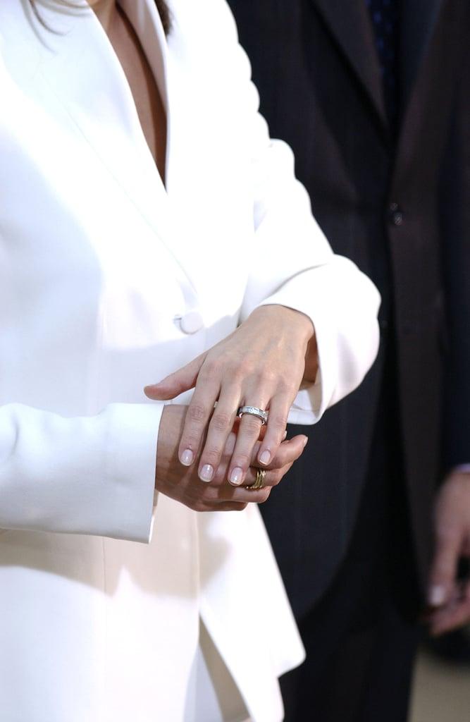 Queen Letizia Of Spain Royal Engagement Rings Popsugar