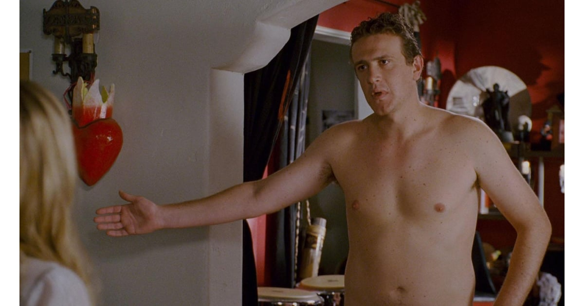 ... Jason Segel in Forgetting Sarah Marshall M.C. Gainey ...