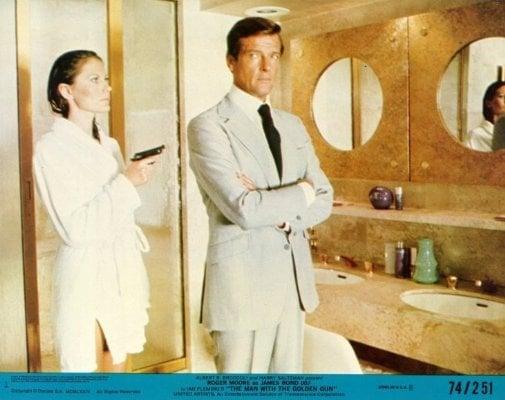 <b>The Man with the Golden Gun</b> (1974)