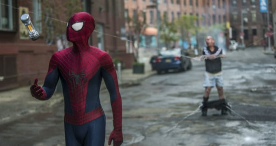 We Saw 35 Minutes of 'The Amazing Spider-Man 2,' and It's Pretty Impressive