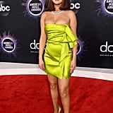 Selena Gomez at the 2019 American Music Awards