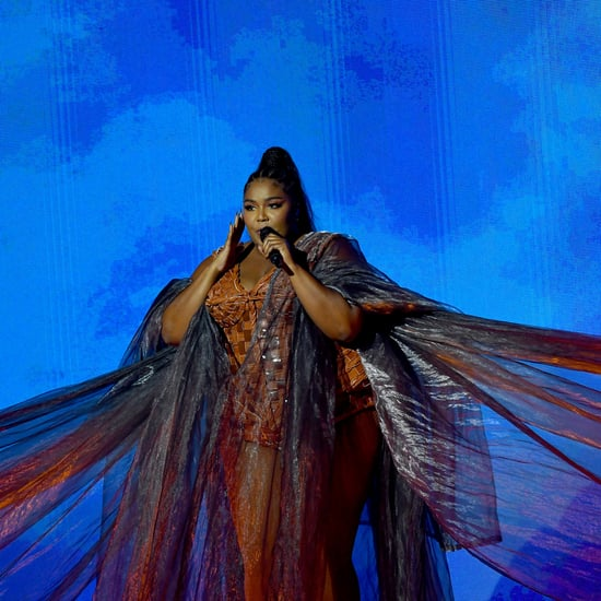 Lizzo's Performance at the 2020 BRIT Awards | Video